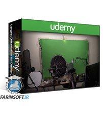 دانلود Udemy Streaming Broadcasts for Internal and External Events