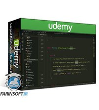 دانلود Udemy Symfony 4 & 5 Web Development Guide: Beginner To Advanced