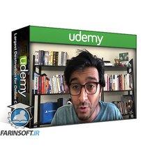 دانلود Udemy Traefik Edge Router Course