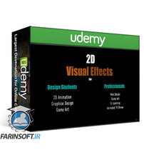 دانلود Udemy Visual Effects with Adobe Animate