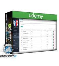 دانلود Udemy Windows Active Directory for IT Security Adepts