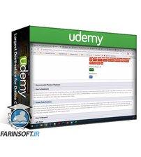 دانلود Udemy A Hands-On Guide to Splunk Enterprise Security