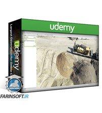دانلود Udemy Advanced UAV Photogrammetry – 2 Parts