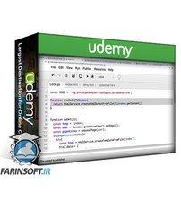 دانلود Udemy Apps Script Web App include Access Control via Sheet Data