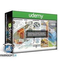 دانلود Udemy BIM – The methodology complete course
