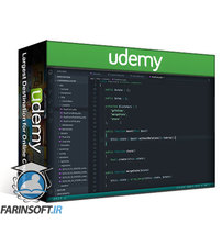 دانلود Udemy Codecourse – Livewire Multistep Forms