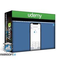 دانلود Udemy Xamarin Forms Essential Training Step by Step