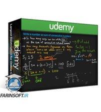 دانلود Udemy GMAT Math Prep 28Hrs | GMAT 760 Instructor