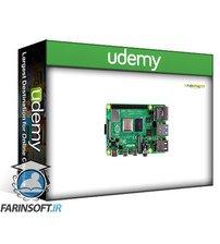 دانلود Udemy Introduction to Raspberry Pi 4