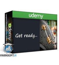 دانلود Udemy Introduction to Steam, Boilers and Thermodynamics!
