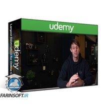 دانلود Udemy Landscape Photography Editing with Adobe Lightroom CC