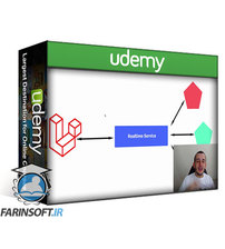 دانلود Udemy Laravel & Realtime: Build Several Realtime Apps with Laravel
