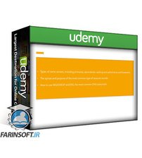 دانلود Udemy Learn in and Out of DNS
