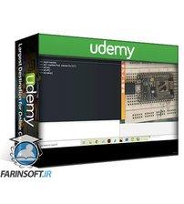دانلود Udemy MicroPython Mega Course: Build IoT with Sensors and ESP8266