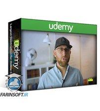 دانلود Udemy MoGraphMentor – 3d Character Modeling & Rigging