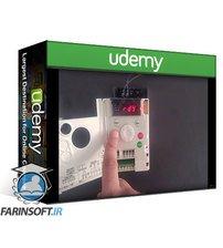 دانلود Udemy PLC at home using Arduino and CODESYS-Automation Control lab
