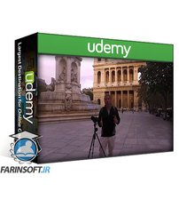 دانلود Udemy PROEDU – Cityscape Retouching For Lightroom & Photoshop