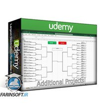 دانلود Udemy Project Based Excel VBA Course