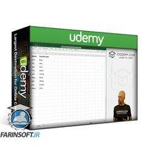 دانلود Udemy Python and Excel Programming With OpenPyXL