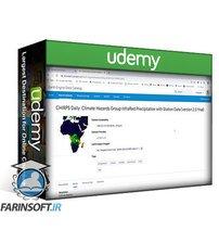 دانلود Udemy Python for Spatial Data Analysis with Earth Engine and QGIS