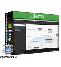 دانلود Udemy Revit 2021 Families Shape Shifting Creation for Dynamo 2.6