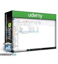 دانلود Udemy Telegraf/InfluxDB/Grafana(TICK) for Monitoring SQL Server