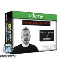 دانلود Udemy The Complete Cyber Security Course : Hackers Exposed!