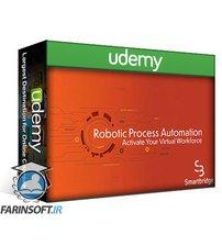 دانلود Udemy UiPath Automation Hub, Action Center & Doc. Understanding