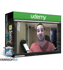 دانلود Udemy Ultimate Game Development and Design with Unity 2020