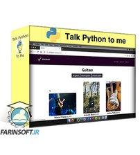 دانلود Talk Python Python for decision makers and business leaders