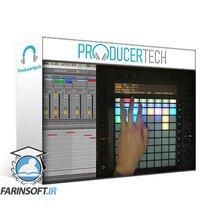 دانلود ProducerTech Arrangement Techniques with Push