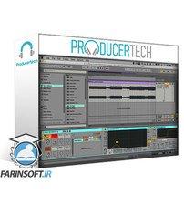 دانلود ProducerTech Building Custom Mastering Weapons in Live