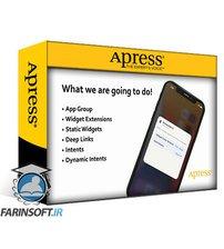 دانلود Apress Introducing WidgetKit for iOS – Adding a Simple Widget to Your iOS App