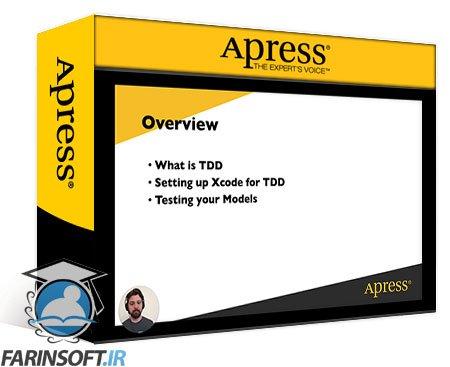 دانلود Apress Practical Test-Driven Development with Xcode and Swift – Write Modularized Code for TDD with XCTest and UIKit