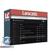 دانلود LaraCasts Learn Telescope