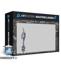 دانلود ArtStation Endo Skeleton Tutorial – Andrew Nash