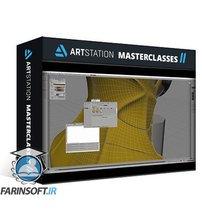 دانلود ArtStation Sci-Fi Spider-Man Tutorial – Includes Free 3D Print Ready Model!