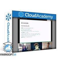 دانلود Cloud Academy Tech Talk: Infrastructure as Code with Pulumi