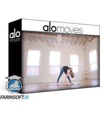 دانلود Alo Moves Powerhouse Yoga