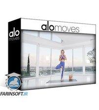 دانلود Alo Moves Rise & Shine Morning Yoga