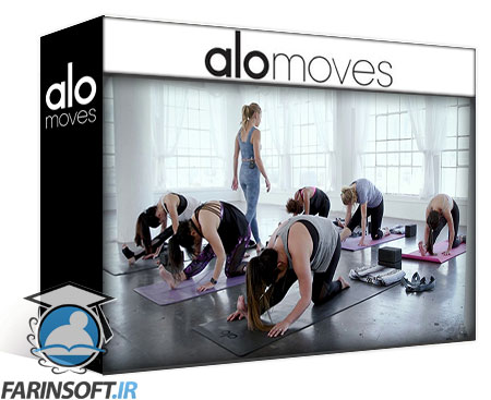 دانلود Alo Moves Splits Flexibility Flow