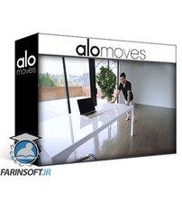 دانلود Alo Moves Work Flow