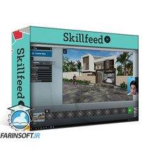دانلود Skillshare Lumion Realistic exterior rendering