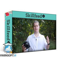 دانلود Skillshare Shoot PROFESSIONAL videos with your own camera | FILMMAKING MASTERCLASS