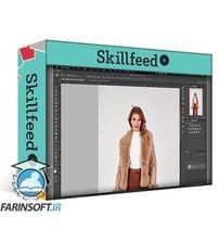 دانلود Skillshare Tricks and Tips for a fast workflow with Photoshop – For Fashion Photographers & Creatives