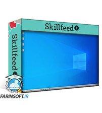 دانلود Skillshare Learn Batch Scripting – Windows & Task Automation 2020