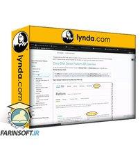 دانلود lynda Cisco DevNet Associate Cert Prep 3: Cisco Platforms and Development