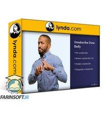 دانلود lynda Email Marketing: Strategy and Optimization
