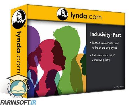 دانلود lynda Inclusive Tech: Leadership and Management