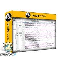 دانلود lynda Stream Processing Design Patterns with Spark